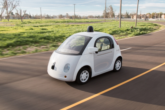 Are You Ready for the Era of the Driver-less Car?